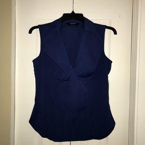 Express Collar Dress Tank